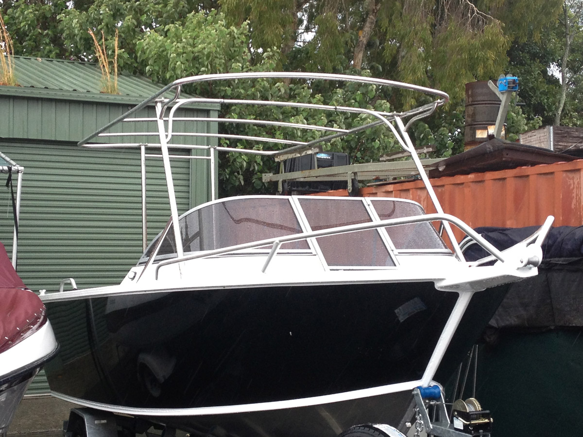 upholsterers awnings marine awning covers boat auckland